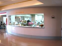 3階病棟写真