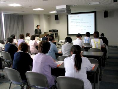 医薬品安全講習会